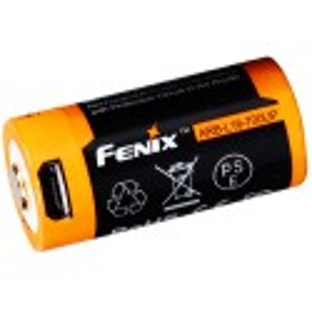 Bateria Fenix 16340 de 700 mAh ARB-L16-700UP